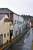 Placerville Alley
