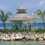 """Jamaican Gazebo"" by mmimages"