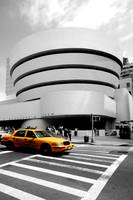 The Guggenheim Museum, New York City, USA