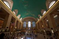 Grand Central Terminal, New York City, USA