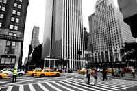 The Fifth Avenue & 59th Street, New York City, USA