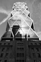 Hearst Tower, New York City, USA