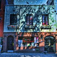 (Out of the Shadows) Stonewall Rising Art Prints & Posters by James Hanlon