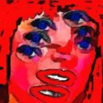 """""""Weird 1"""" by chrisbutler"""