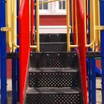 """""""Playground Stairs"""" by raetucker"""