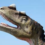 """Dinosaur."" by Piotr_Marcinski"