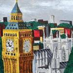 """Big Ben"" by Jesus_Villalobos"
