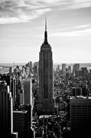 Empire State, New York City, USA