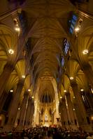 Basilica of St. Patrick's Cathedral, New York City