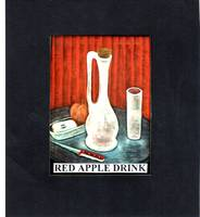 Red apple Drink 2