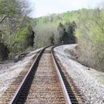 """Riding the Rails"" by Richard_Adams"