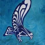 """Eagle"" by Desray"