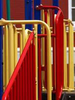 Playground Colors