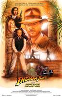 Indiana Jones and the Search for the Lost Idol