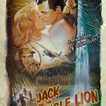 """Jack and the Jungle Lion"" by paulshipper"