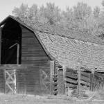 """""""Yakima barn"""" by Mac"""