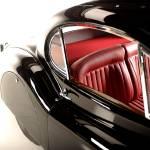 """""""1952 Jaguar XK120"""" by patjarrett"""