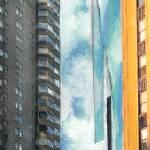 """Broadway Bound NYC"" by BeaconArtWorksCorporation"