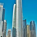 """ALMAS Tower, Dubai, UAE"" by DXB013"
