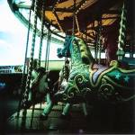 """Merry Go Round"" by Guin"
