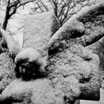"""Snow Angel"" by Grebo"