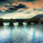 """The Charles Bridge - Prague"" by annayanev"