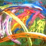 """Graffiti 1"" by ObstructiveArtist"