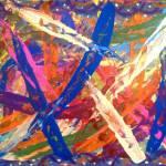 """Graffiti 2"" by ObstructiveArtist"