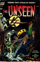 The Unseen No. 6