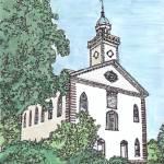"""Kirtland OH Temple"" by DanAnderton"