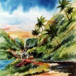 """Road to Hana"" by WillyDaleArt"