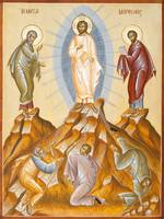 The Transfiguration of Christ