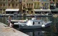 Symi afternoon