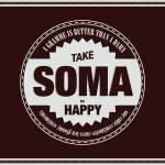 """""""Soma"""" by SteveSquall"""