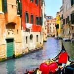 """Vista in Venice"" by marywhitmer"