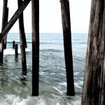 """Swept Pier"" by PrestonPhotoArtStudio"