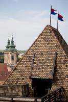 Eger Skyline Flags