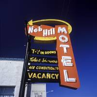 Nob Hill Motel