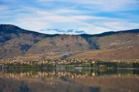 Osoyoos in the Spring