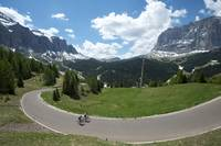 Sella Ronda Group - Dolomites