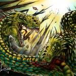 """Cannibalistic Tendencies"" by Thalassinos"