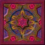 """20110313-K6-HexaMandala-v6"" by quasihedron"