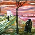 """""""landscape1"""" by metinpaint"""