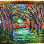 """""""forestway"""" by metinpaint"""