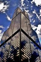 Sears Tower Reflections