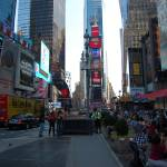 """Times Square"" by TaraEllisPhotography"
