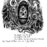"""Yog Sothoth"" by Thalassinos"
