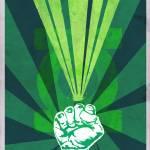 """Green Lantern"