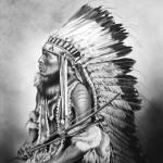 """""""Cheyenne"""" by thebid"""