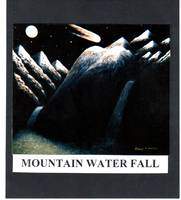Mountain Water Fall